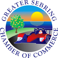 Sebring Chamber of Commerce logo